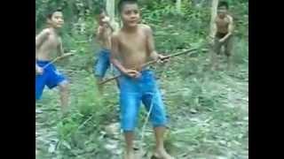 CHILDREN OF HILINAWALO FAU VILLAGE 2   LPKA