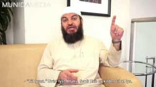 Hvorfor deltage i Qur'ān Konferencen? - Dr. Haitham Al-Haddad - HD