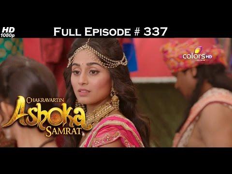 Chakravartin Ashoka Samrat - 13th May 2016 - चक्रवतीन अशोक सम्राट - Full Episode (HD)
