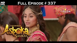Chakravartin Ashoka Samrat - 13th May 2016 - चक्रवतीन अशोक सम्राट - Full Episode (HD)