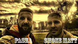 Shone matt feat Pasha & manual 52   Vodi me u raj 2016