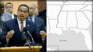 """UNREAL: DEM LEADER SUPPORTED CREATING """"BLACK STATE"""" WITHIN THE UNITED STATES"""