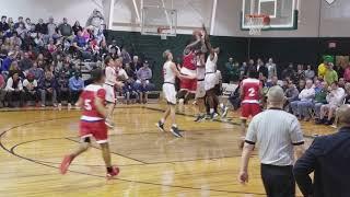 Zion Williamson vs Christ School - 3