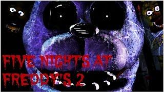 FIVE NIGHTS AT FREDDY'S 2 | SEGUNDA NOCHE MORTAL