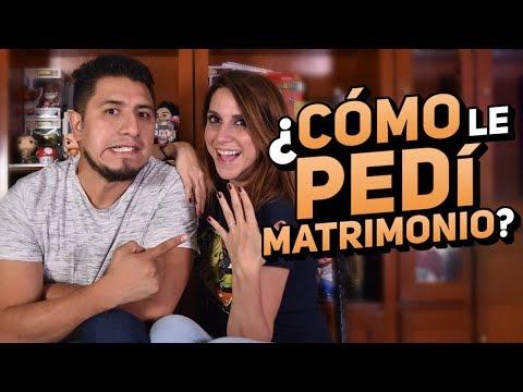 Xxx Mp4 StoryTime ¿Cómo Le Pedí Matrimonio A Nadia ❤ Amor Sin Distancia 3gp Sex
