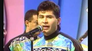 """Grupo Niche - """"Una Aventura"""" (Video Original)"""