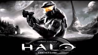 Full Game Soundtrack: Halo Combat Evolved Anniversary