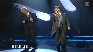 Gianni Rijavec & Vladimir Čadež - Ljubezen je le ena