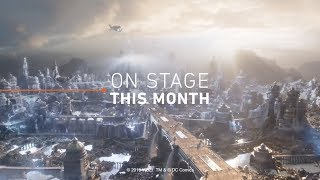 Stage™ on demand [May/June] 2019 new releases movies