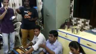 Mauli Mauli Cover Version Ft. Ajay Atul Online Fan Club