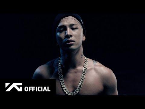 TAEYANG - 눈,코,입 (EYES, NOSE, LIPS) MV
