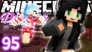Shadows of the Past | Minecraft Diaries [S2: Ep.95 Minecraft Roleplay]
