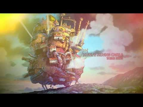 Xxx Mp4 Howl S Moving Castle OST Theme Song 3gp Sex