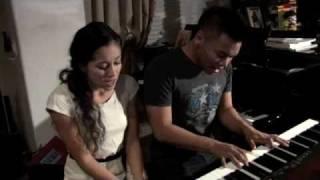Two Is Better Than One - Boys Like Girls ft Taylor Swift [AJ Rafael-Kina Grannis] | AJ Rafael