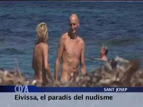 Cruising a Es Cavallet Eivissa Ibiza