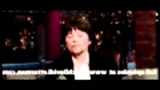 WATCH THIS Ken Burns in Late Show with David Letterman 2010 08 26 (Part 1)
