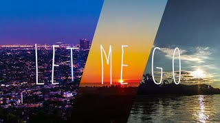 BRAVVO - Let Me Go ft. Stephanie Cayo & Sebastian Llosa (Lyric Video)