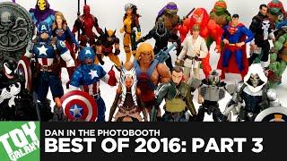 Dan in the Photobooth #53 - Best of 2016 (Part 3)