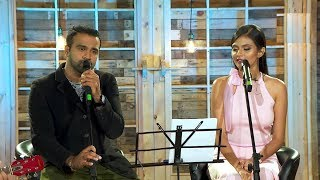 Hithin Yana Aya Athin Alla - Sankha Dineth And Dulshara De Sliva - Live [ HD ]