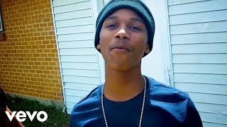 Lil Snupe - Meant 2 Be (Official Video) ft. Boosie Badazz