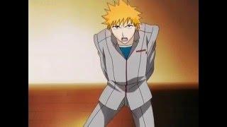 SnapClip: Ichigo Breaks Free of Rukia's Kidō
