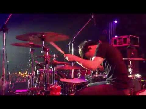 ทุ้มในใจ(BIGASS) - drum cover