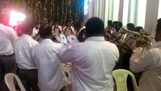 Mukkala Mukkabulla..bandset thrissur,puthenpally