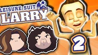 Leisure Suit Larry MCL: So Close - PART 2 - Game Grumps