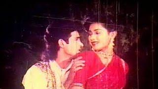 Joubon O Tolomol By Pavel & Piya Film Prem Pagol Singer Khalid Hasan Milo & Rizia Pervin