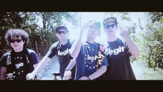 W A R I S - Rembau Most Wanted [OFFICIAL VIDEO]