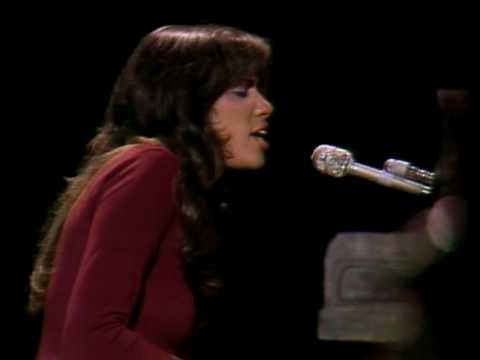 Carly Simon That s The Way I Always Heard It Should Be 1971