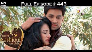 Meri Aashiqui Tum Se Hi - 16th February 2016 - मेरी आशिकी तुम से ही - Full Episode(HD)