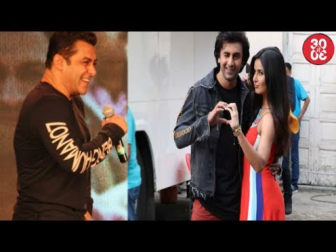Xxx Mp4 Salman Khan Confirms His Relationship Ranbir Calls Katrina Never Working With Him A Joke 3gp Sex