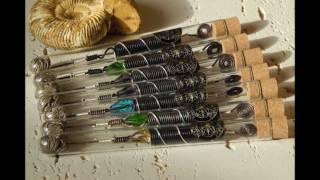 Plasma generator V2 Kesche Magrav Health Pen