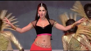 Katrina Kaif  Performance at Vivo IPL 9 Opening Ceremony | IPL 2016 | Mango News