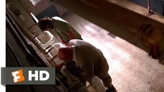 Kalifornia (1993) - Bathroom Kill Scene (3/10) | Movieclips