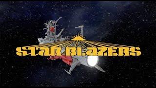 Star Blazers Theme in LEGO