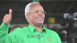 "BREAKING: Edward Lowassa amerudi CCM ""Nimerudi nyumbani"""
