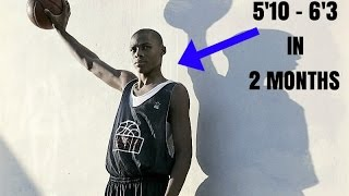 Craziest Growth Spurts in NBA History PART 2