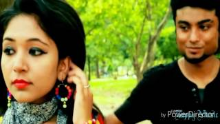 Shopno hoiye koto thakbe tumi..2..by Anwar khan