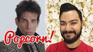 ZOOLANDER 2 online lo spassosissimo trailer! | #POPCORN