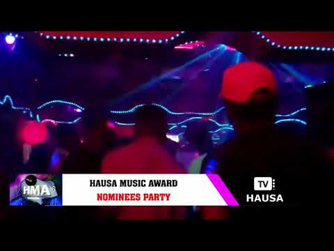 Xxx Mp4 Inside The Hausa Music Award Nominees Party Sky Bar Lounge Night Club 3gp Sex