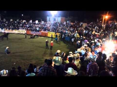 Tuxpan Nayarit 12 de Octubre Fiestas Ejidales 2014