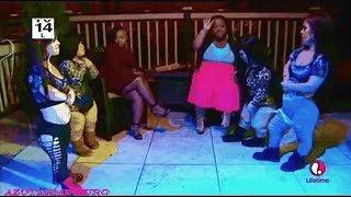 Little Women - Amanda Talks Trash About Emily