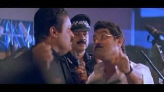 F.I.R - 17 CLIMAX Suresh Gopi & Shaji Kailas Cop Movie Malayalam (1999)