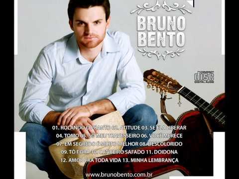 Bruno Bento Catireiro Safado Part. especial Marcelo Viola e Ricardo