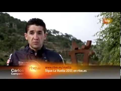 Documental Chava Jimenez  2011