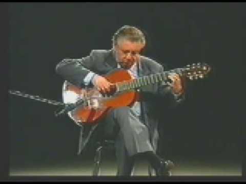 Seleccion de piezas de Piazzolla