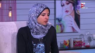 ست الحسن - نماذج من المكرمين في مؤتمر الشباب الأخير بجامعة القاهرة