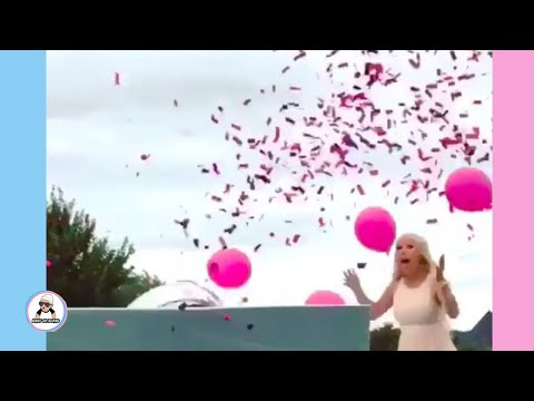 BEST MOM REACTIONS BABY GENDER REVEAL ideas announcements